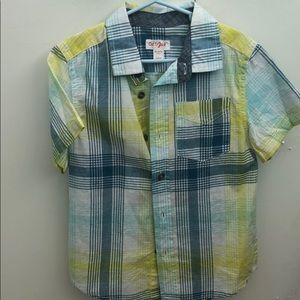 Other - Flannel button down